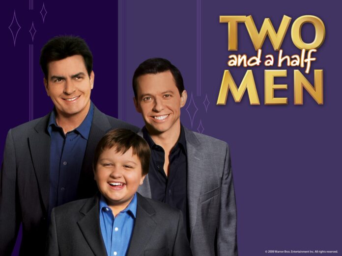 two and half men 1